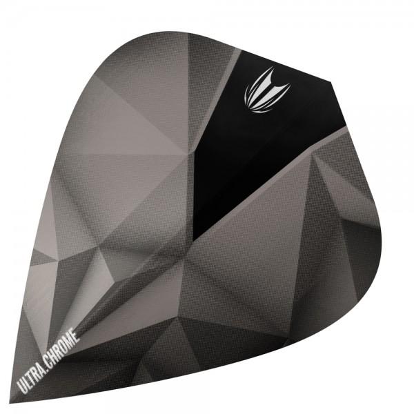 Target Shard Ultra Chrome Anthracite Kite