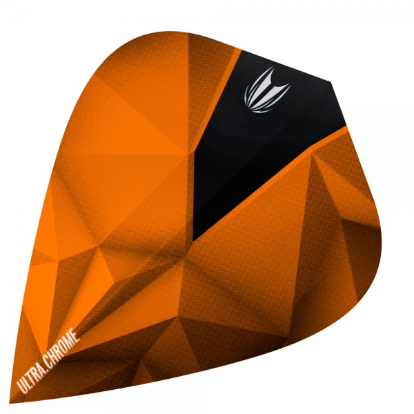 Target Shard Ultra Chrome Copper Kite