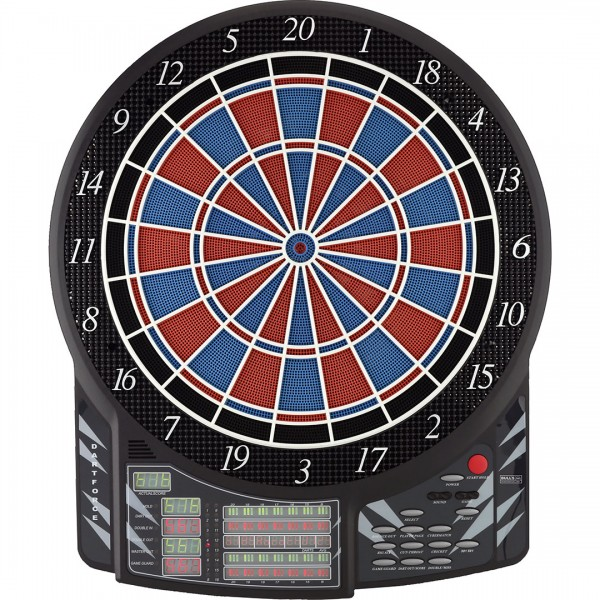 Bulls Dartforce RB Elektronik Dartboard