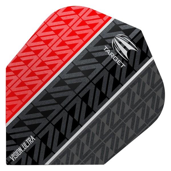 Target Vision Ultra Red Vapor 8 Black NO6