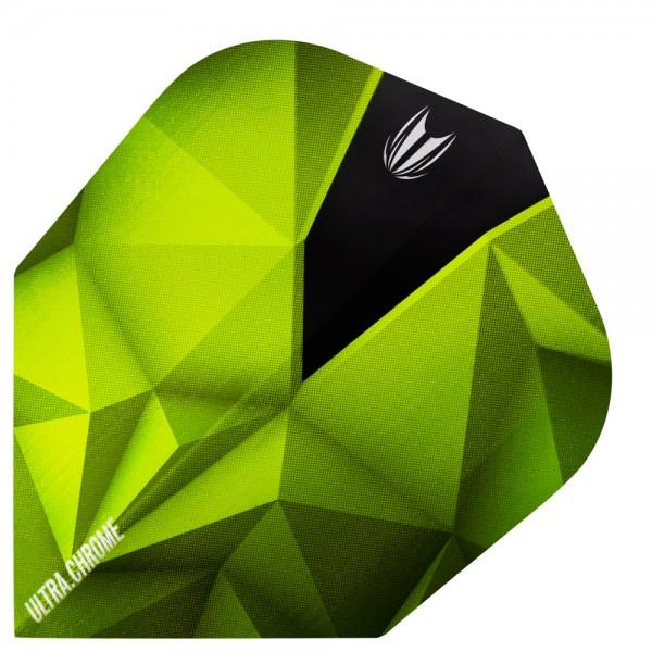 Target Shard Ultra Chrome Emerald NO6
